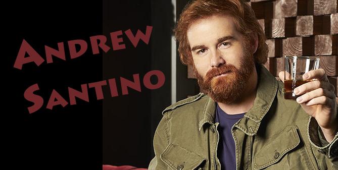 Andrew Santino31