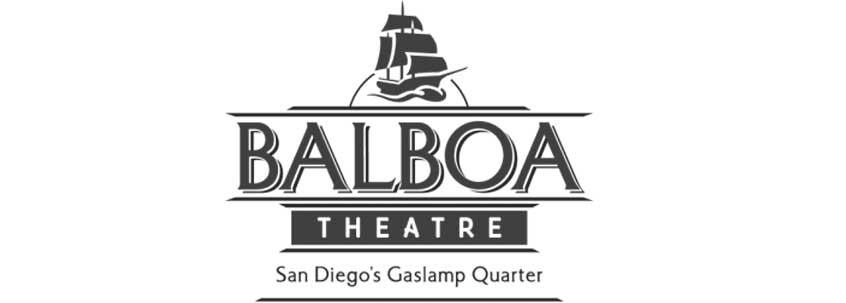 SDCS - Banner - Balboa Theatre