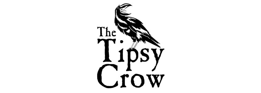 SDCS - Banner - The Tipsy Crow
